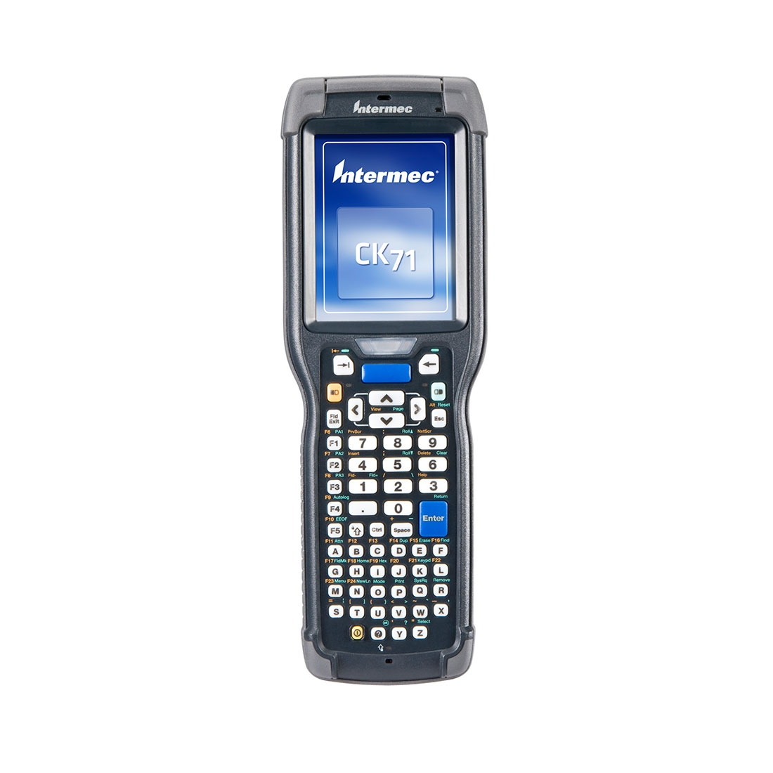 intermec-ck71-mobile-computer