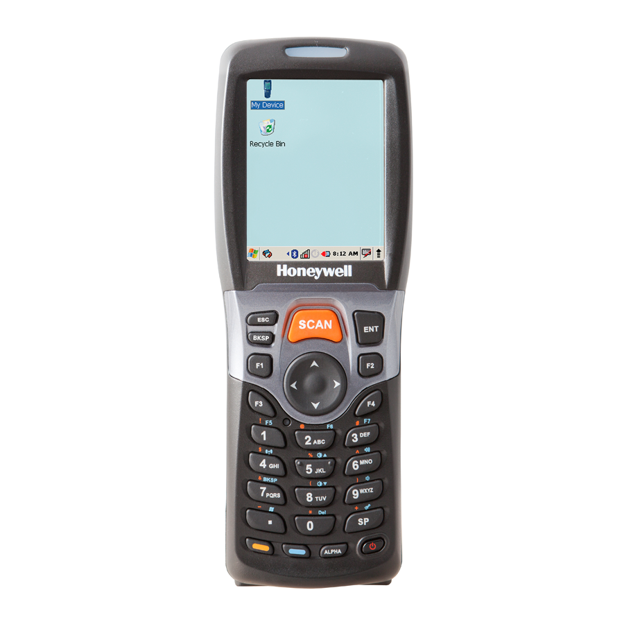 Honeywell-5100-Mobile-Computer