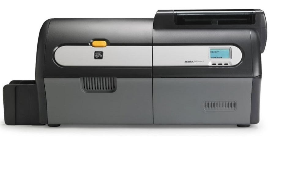 Zebra-ZXP-Series-7-Card-Printer